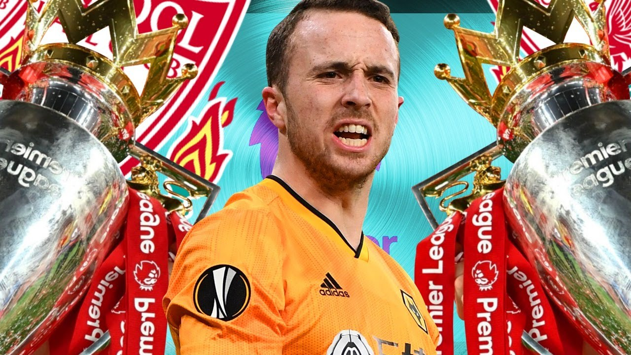 LIVERPOOL TO SIGN DIOGO JOTA £35M DEAL #LFC TRANSFER NEWS WHAT A DAY!!!! #THIAGOFRIDAY