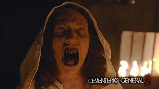 CEMENTERIO GENERAL 2 (Trailer Oficial)