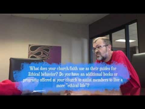Vineyard Church Interview