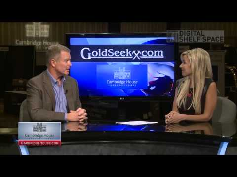 Largest Undeveloped Deposit Of Gold In The World -- Rudi Fronk Interview