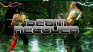 Tekken 6 BR - Secret Moves