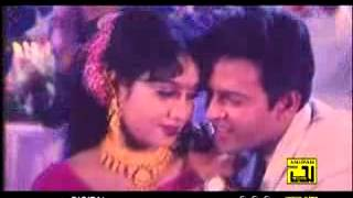 Bangla flim songs Riaz Sakil khan Sabnur (oi chand Mukhe Jeno)
