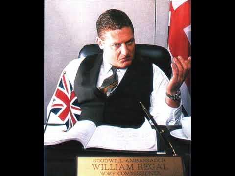 William Regal Theme Song