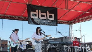 Bri Lane live performance at Street Eats and Beats Festival on May ...