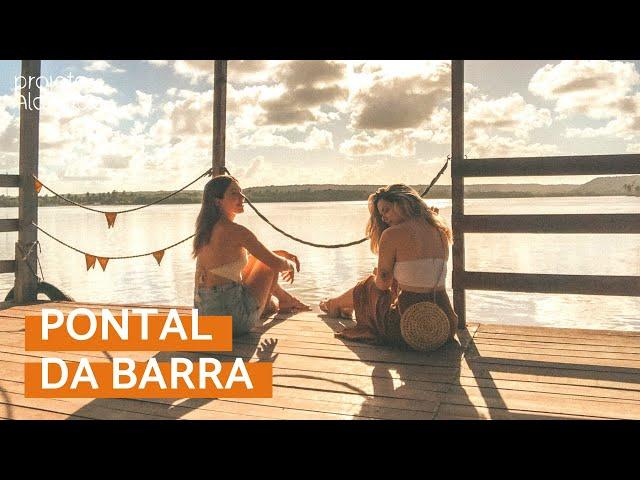 MACEIÓ - Uma volta pelo Pontal da Barra: o bairro das rendeiras de filé