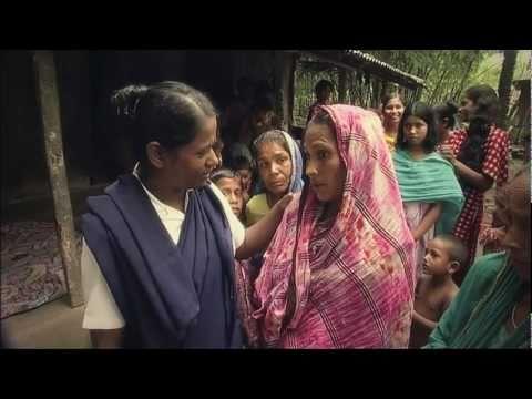 Salvation Army Officers Around the World: Bangladesh