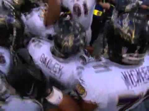 Ray Lewis Super Bowl MVP Highlights