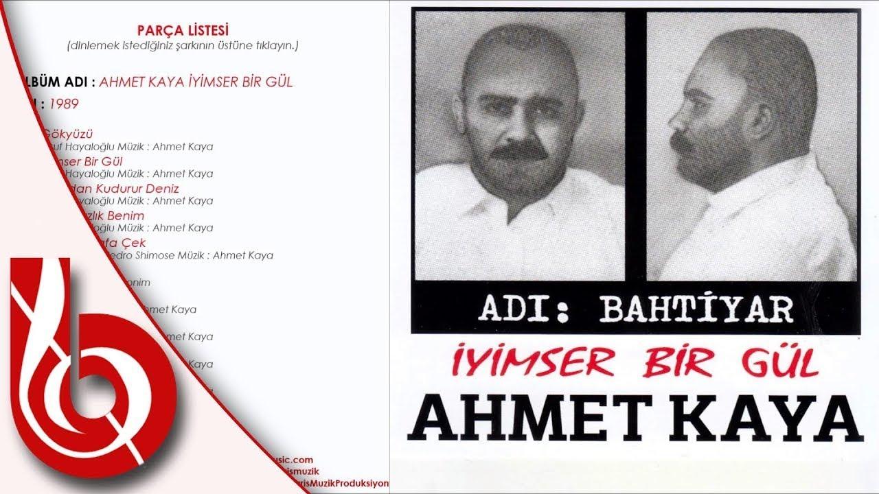 Ahmet Kaya  Ben Gönlümü Sana Verdim şarkı sözü  EŞarkıSözü