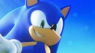 Sonic Lost World  Full Movie All Cutscenes Cinematic HD