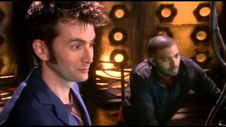 Doctor Who - Journeys end - Planet Earth