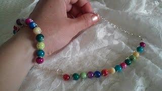 80c3ffbe24b0 bijouteria collares artesanales collares de bisuteria collares modernos  bisuteria paso a paso gratis