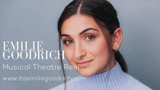 Emilie Goodrich | Musical Theatre Reel