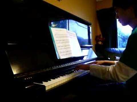 In My Room Piano Version Utada Hikaru Doovi