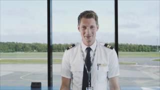 Pilot Flight Academy - Become a pilot