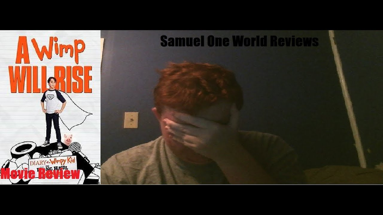 Diary of a Wimpy Kid: The Long Haul Second Review/Rant
