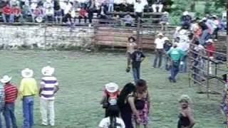 Zacualpan, Nayarit-Jaripeo con Mojigangas 17 de Septiembre del 2010 1 de 5