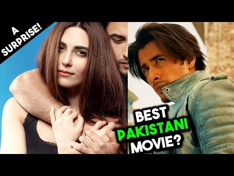 Teefa In Trouble - Ali Zafar & Maya Ali to FIRE UP in most anticipated movie of the year