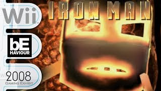 Iron Man - Wii - Part 1
