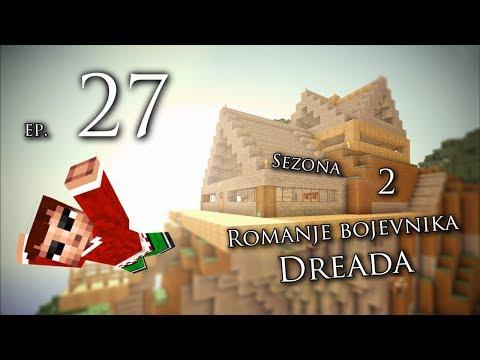 [SLO] Romanje bojevnika Dreada S2 E27