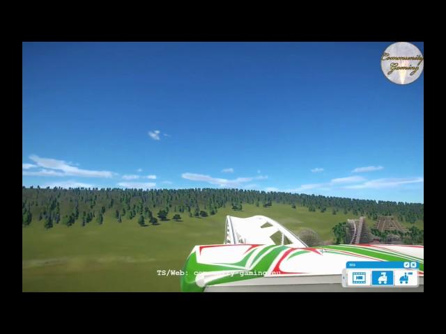 Let's Play Planet-Coaster | Vorstellung: Planet-Coaster Resort 1/2 | Folge #011