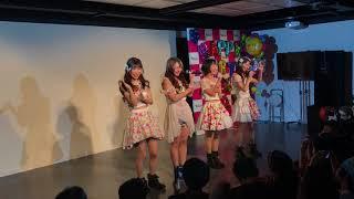 1.君にDA−DA−DAN 2.my baby,my lover 3.ウサギツンデレラ 4.READY GIRL ...