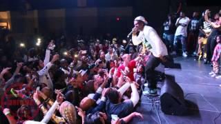 Lil Boosie West Palm Beach, Fl Car Show