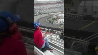 NASCAR MONSTER ENERGY SERIES