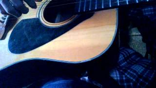 [Thảo B.C]Vỡ Nát Yêu Thương- Guitar cover