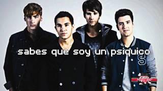 Big time rush - Love Me Love Me (traducida al español)