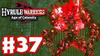 Calamity Ganon Unlocked! - Hyrule Warriors: Age of Calamity - Gameplay Walkthrough Part 37