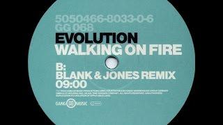Play Walking On Fire (Blank & Jones Remix)
