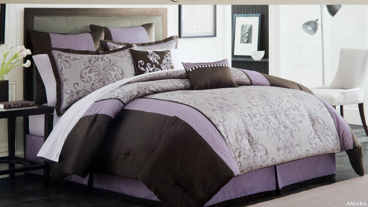 How to make a bed home staging youtube for How to home stage