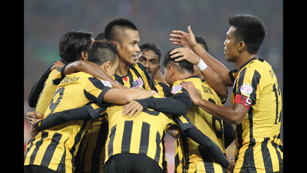 Vietnam vs Malaysia: AFF Suzuki Cup 2014 - Semi Final (2nd Leg ...