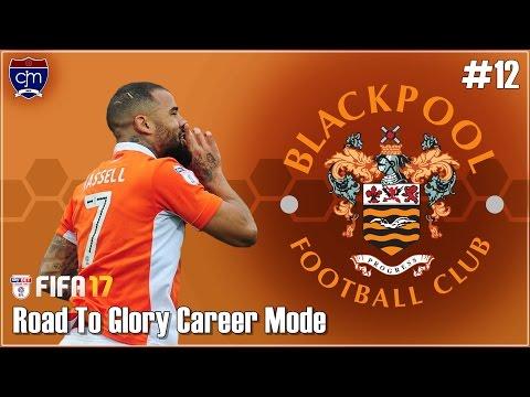 FIFA 17 Blackpool Road To Glory: Menemukan Talenta Muda Asal Belanda #12 (Bahasa Indonesia)