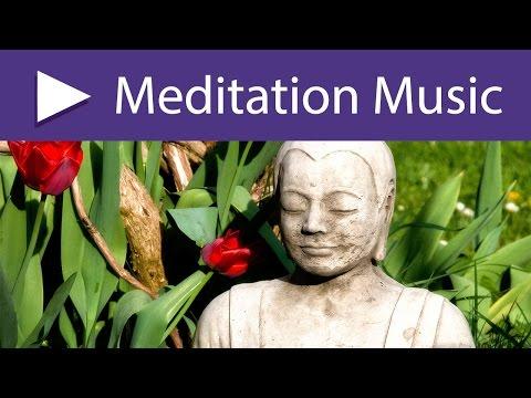 1 HOUR Mindfulness Meditation for Reaching Nirvana, New Age Meditation Music