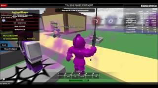 video ROBLOX de badasslilman