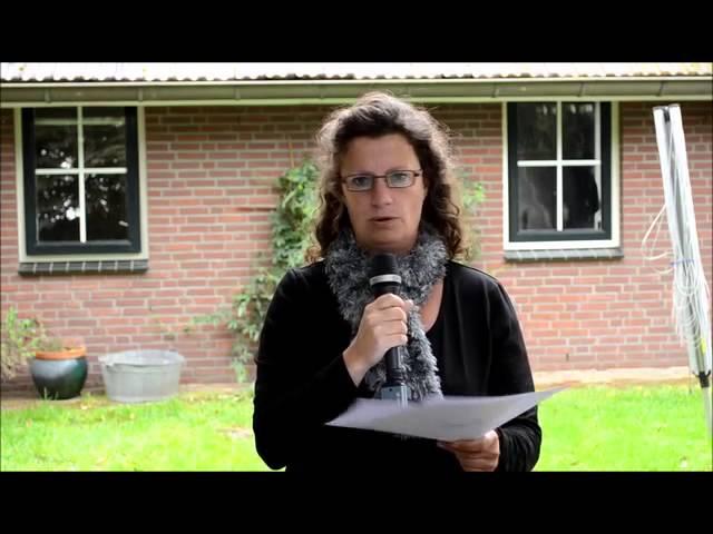 Testimonial Communiceren met Dieren Hermine