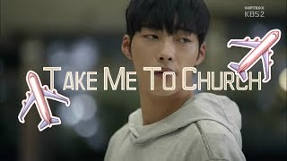 【DMV】-Take Me To Church-Dorama mix