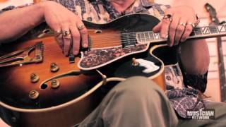 1956 Gibson Super 400 CES - THE GEORGE GRUHN ® GUITAR SHOW