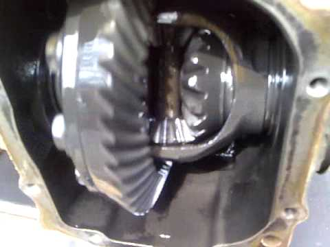2003 E39 BMW 525i custom Limited slip differential comparison.