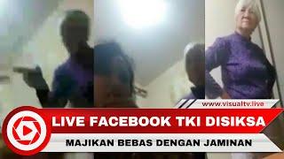 Download Video TKI di Hongkong Live Facebook Saat Disiksa Majikan yang Seorang Nenek MP3 3GP MP4