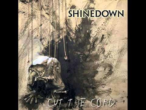 Shinedown Cut The Cord Piano and Lyrics