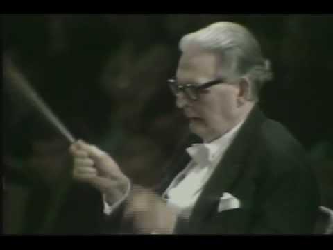 """Beethoven, Sinfonía Nº 9 """"Coral"""". Otto Kemplerer"""