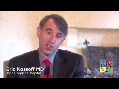 Eric Kossoff - When should we consider using KD