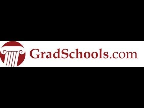 The Graduate School Application Process