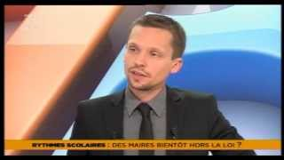 Le 7/8 L'Actu – Edition du jeudi 24 octobre 2013