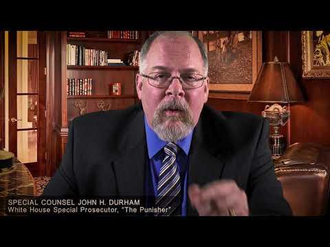 Chapter 7 - John Durham/Evidence