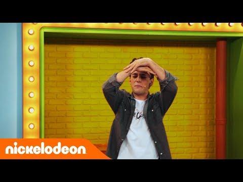 Удивительная слайм-скорость 🙆♂️   10 серия   Nickelodeon Россия