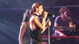 Lena - We roam (live 2016)