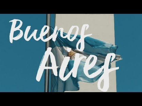 NOS FUIMOS A BUENOS AIRES ARGENTINA #VIAJES